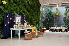 Petit Prince party #ideas #inspiration #birthday #party #ideias #inspiracao #festa #aniversario #infantil #decoracao #pequenoprincipe #menino #petitprince #boy