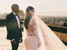 Congratulations are in order for Kim Kardashian and Kanye West! Just two years ago on May 24, the...