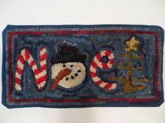 A Primitive Christmas List! by Teresa Miller on Etsy