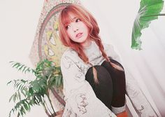 ulzzang hairstyle