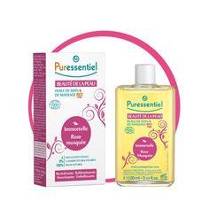 Puressentiel Beauté de la Peau : Huile de Soin et de Massage Bio 100 ml