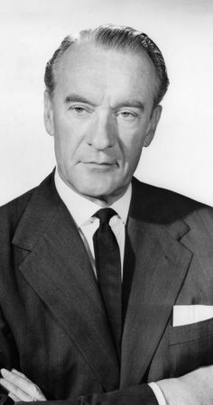 George Sanders photos, including production stills, premiere photos and other event photos, publicity photos, behind-the-scenes, and more.