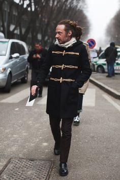 duffle coat - Google 搜尋