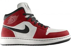 Nike Air Jordan Alpha 1 iD Basketball Shoe