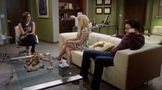 """#YoungAndHungry 3x05 """"Young & Therapy"""""""