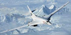 Rosja zaprzeczyła, by jej bombowce zbliżyły się do samolotu pasażerskiego nad Morzem Norweskim - Wiadomości - WP.PL