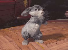 EASTER BUNNY FROM RISE OF THE GUARDIANS sooooo cuteeee