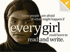 Girl Power! #inspiration