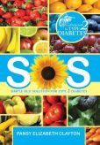 S.0.S. Simple Old Solution for Type 2 Diabetes-My sister Pansy's new health tips book!