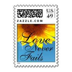 ==>Discount          	Love Never Fails Summer Blue Sky, Yellow Sunflower Postage Stamp           	Love Never Fails Summer Blue Sky, Yellow Sunflower Postage Stamp so please read the important details before your purchasing anyway here is the best buyDiscount Deals          	Love Never Fails Su...Cleck Hot Deals >>> http://www.zazzle.com/love_never_fails_summer_blue_sky_yellow_sunflower_postage-172679223889783932?rf=238627982471231924&zbar=1&tc=terrest