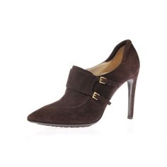MOSCHNO ankle boots