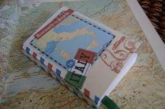 Trails journal