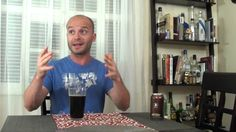 Santa Fe Brewing Company Imperial Java Stout Beer Review