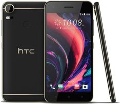 HTC Desire 10 Pro Images leaked : Stylish look