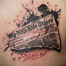 Risultati immagini per polka trash schrift Dream Tattoos, Body Tattoos, New Tattoos, Sleeve Tattoos, Tattoos For Guys, Tattoo Style, Color Tattoo, Tattoo Budapest, Tattoo Trash