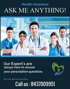Ask Me Anything, Health Insurance, This Or That Questions, Health Insurance Coverage