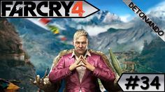 ZERANDO - FAR CRY 4 - [PARTE #34]