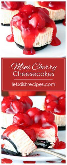 Easy No Bake Desserts, Mini Desserts, Best Dessert Recipes, Cheesecake Recipes, Cupcake Recipes, Baking Recipes, Delicious Desserts, Cupcake Cakes, Fruit Cheesecake