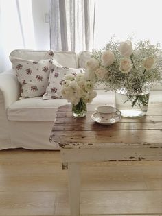 My Shabby Chic Home ~ Romantik Evim ~Romantik Ev: Romantik Evim