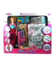 Darling Toys Dream Fashion Show