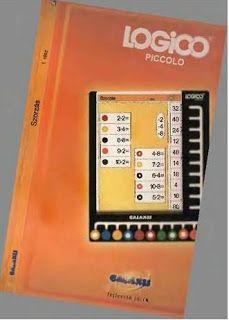 Marci fejlesztő és kreatív oldala: Logico piccolo - Szorzás 1. rész