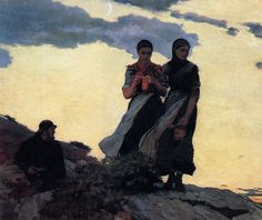 Shopping winslow homer early evening painting & winslow homer early evening paintings artworks at discount inc oil paintings, posters, canvas prints, more art winslow homer early evening painting on Sale oil painting gallery. Winslow Homer Paintings, Oil Painting Gallery, Oil Paintings, John James Audubon, Collaborative Art, Famous Art, Oil Painting Reproductions, Figure Painting, Painting Art