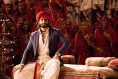 Ranveer Singh - Ram Leela