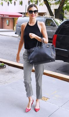 Miranda+Kerr+Reveals+Her+7+Surprising+Style+Obsessions+via+@WhoWhatWear