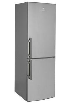 Refrigerateur congelateur en bas Electrolux EN3617MOX INOX
