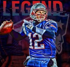Happy 200th Game As A Patriot To The Greatest Patriot Ever.