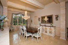 #DiningRoom #NaplesFL 28950 SOMERS DRIVE #NaplesRealEstate #QuailWest #Estate #RealEstate #LuxuryRealEstate