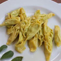 Tortelli piacentini - Instagram by filippogarruba