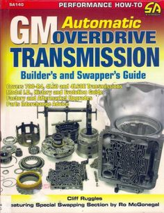 Check ball locations in gms 4l60e transmission valve bodies there cliff ruggles demystifies the popular gm 700 r4 and 4l60 automatic transmissions keeping the enthusiast in mind ruggles explains the history of these fandeluxe Image collections