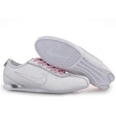 Womens Nike Shox Rivalry Pattern Shoes White Pink Nike Shox For Women 5ec165c99617