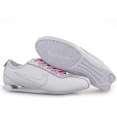 huge discount fb5c9 1e36e ... 316316 012 Nike Shox Rivalry White Pink J12011 ...
