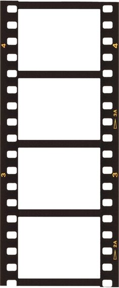 Misc for Printable film strip template