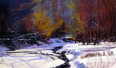 Bart is an elected member of the Salmagundi Club and Pastel Society of America. www.gcraybart-artworks.com