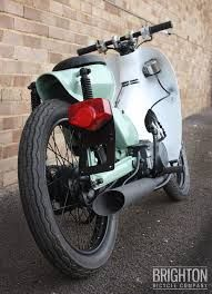Image result for custom cub c90