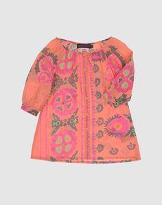 teeny batik dress