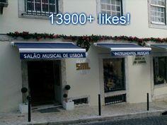 Likes Facebook, Outdoor Decor, Home Decor, Finding Nemo, Lisbon, Olive Tree, Street, Online Shopping, Thanks