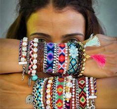 kim and zozi bracelets