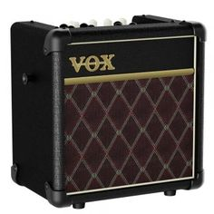 Vox Mini5 Rhythm Modelling Guitar Amplifier - Classic available at @guitarbitz | http://www.guitarbitz.com/guitar-amplifiers-c20/electric-guitar-amplifiers-c23/vox-mini5-rhythm-modelling-guitar-amplifier-classic-p2249