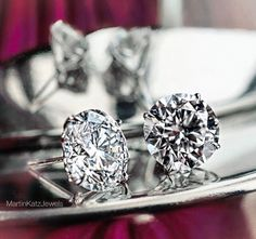 #jewelry #finejewelry #diamonds #earrings #luxury #MartinKatz #MartinKatzJewels