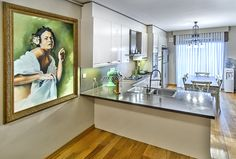 Hayata geçirdiğimiz mutfak tasarımlarından örnekler. #mutfak #kitchen