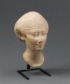 Egyptian, 30th dynasty (378-341 BC)