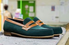 Boat Shoes, Men's Shoes, Dress Shoes, Mens Shoes Boots, Shoe Boots, Brogues, Loafers Men, Fashion Shoes, Mens Fashion