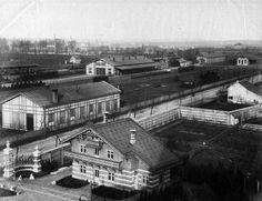 station 1900