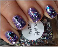 Inner Space 1 by NailsandNoms, via Flickr