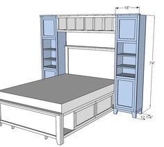"""Read More"""" Ana White