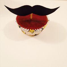 I made this chocolate cupcake ❤️